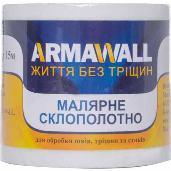 Скловолокно Armawall для з'єднання 0,1м