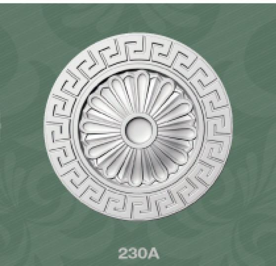 """Розета """"Baraka"""" 230А"""