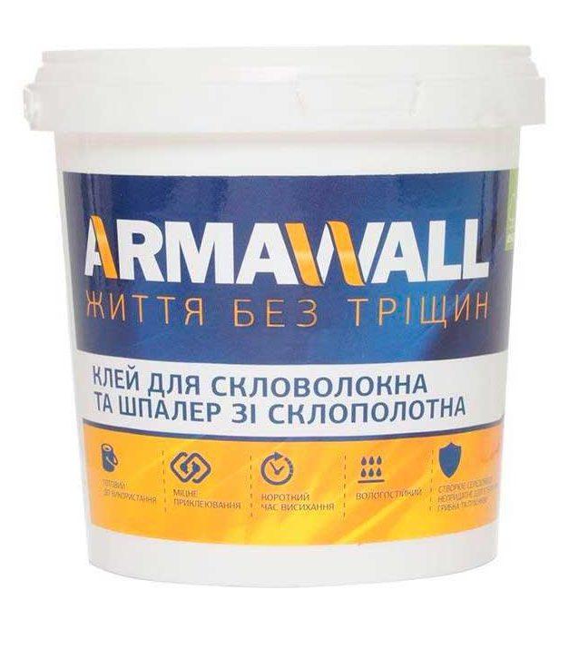 Клей до шпалер Armawall 15кг