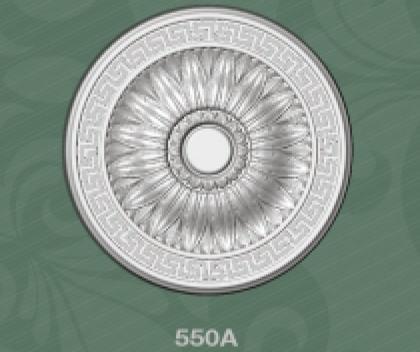 """Розета """"Baraka"""" 550А"""