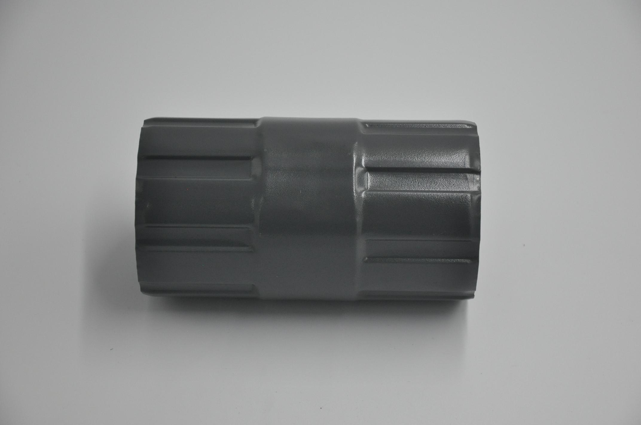 З'єднувач зливної труби, антрацит Aqueduct
