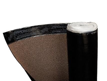Єврорубероїд БМК (ПКПє) – 4,0 поліестер граніт