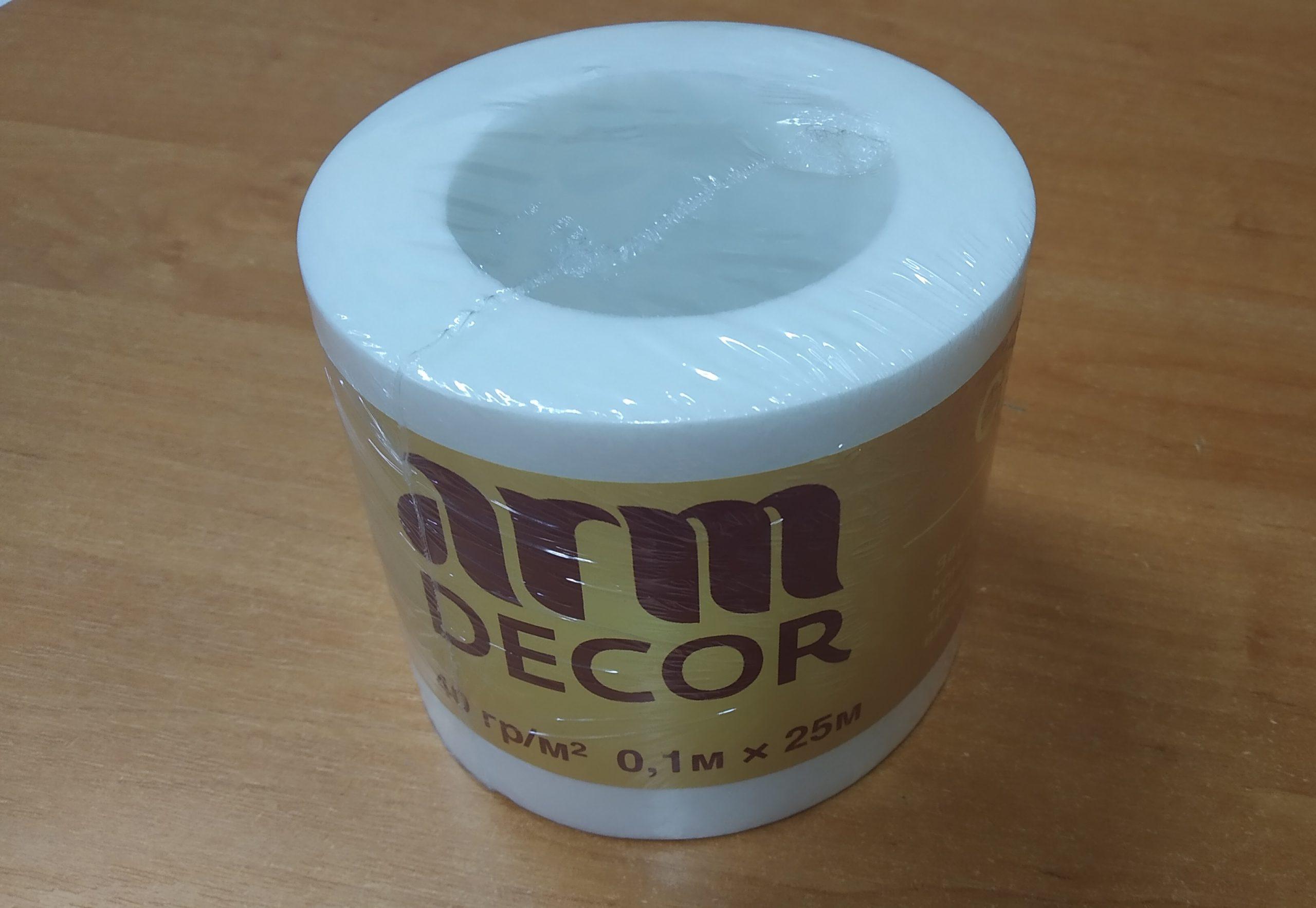 Скловолокно ArmDecor для з'єднань 0,1м