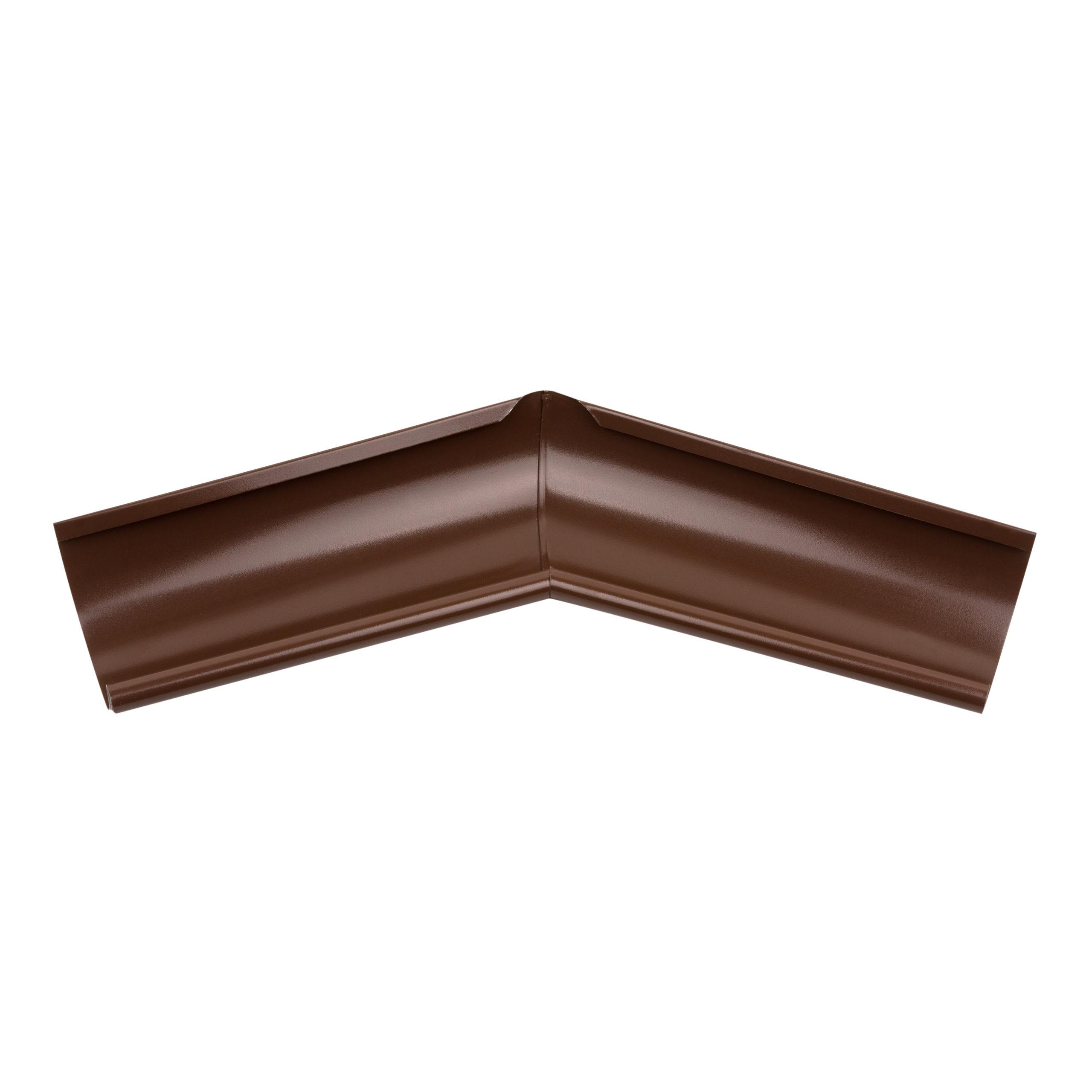 Внутрішній кут металевий, коричневий NEW 135° Aqueduct